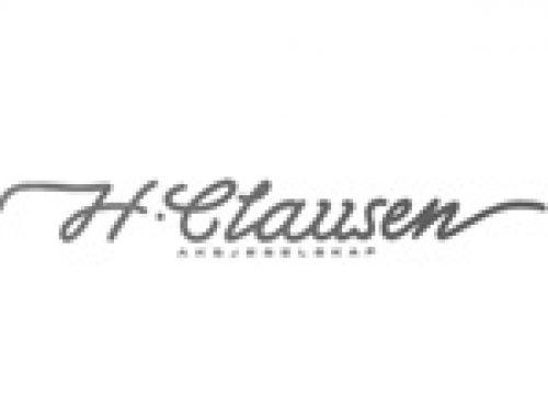 H Clausen
